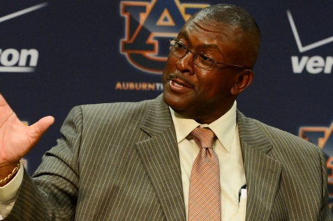 Auburn's Rodney Garner Named One of Rivals' Top 25 Recruiters