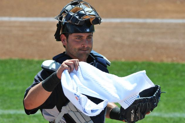 Cervelli on Clinic: 'It Was a Mistake'