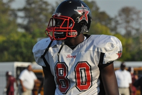 Auburn Still in the Mix for Several Unsigned 2013 Prospects