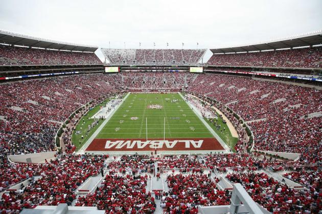 Student Attacked by Alabama Players Speaks Out