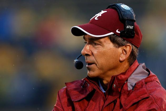 Alabama Sets Recruiting Sights on Dominating the State in 2014