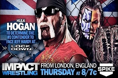 TNA Impact Wrestling UK Preview: Hardy's Next Opponent, Lethal Lockdown and More