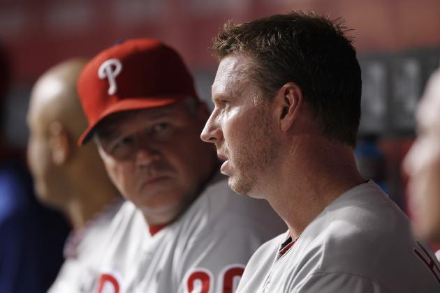 Dubee Expects Big Things from Doc, Bullpen