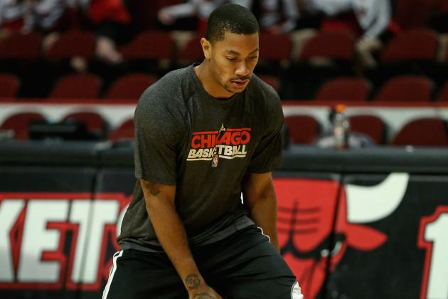 Derrick Rose Return: Rounding Up Latest Reports on Chicago Bulls Star