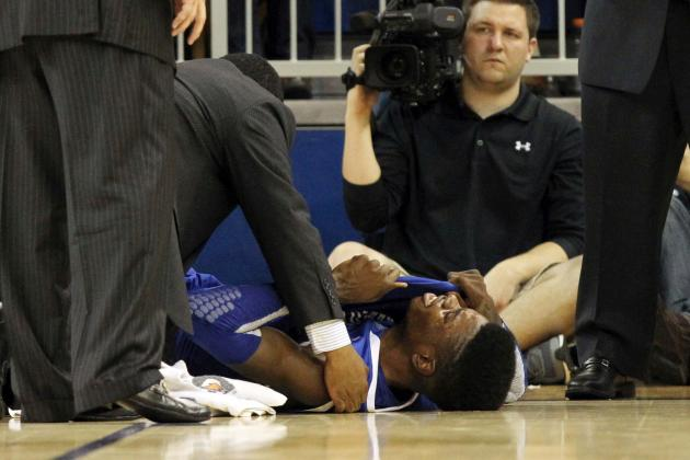 Kentucky Basketball: Players Who Must Step Up in Nerlens Noel's Absence