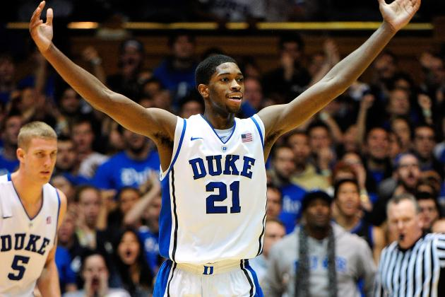 Duke Basketball: Bench Players Who Will Have Big Role Against UNC