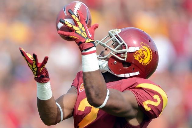 Pac-12: USC, Cal Well Represented at Combine