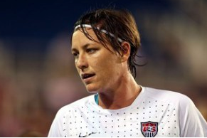 Abby Wambach Set to Earn 200th U.S. Women'scap
