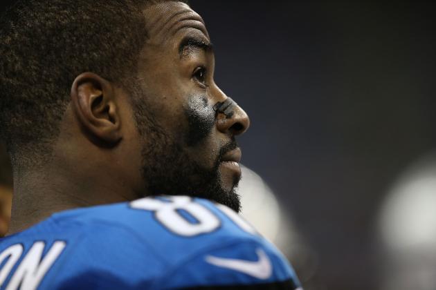 Lions: The Calvin Johnson Effect