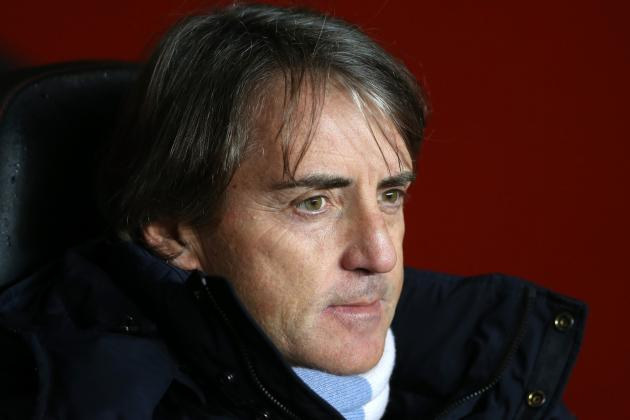 How Roberto Mancini Can Rescue the Season and Save Himself from the Sack