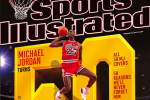 Jordan Gets 50th SI Cover for 50th B-Day