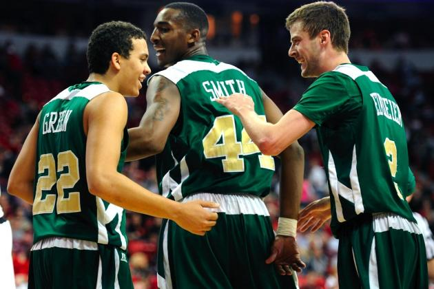 March Madness Sleeper Series: How Colorado State Could Shock the World