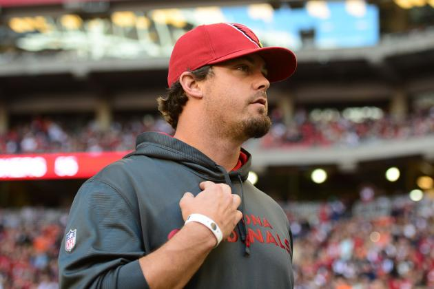 Kevin Kolb's Cap Number Looms Large as March Deadline Approaches