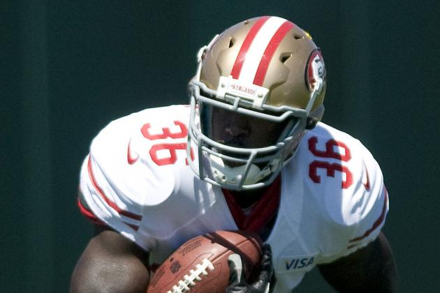 Practice-Squadder Thomas Re-Signs with 49ers