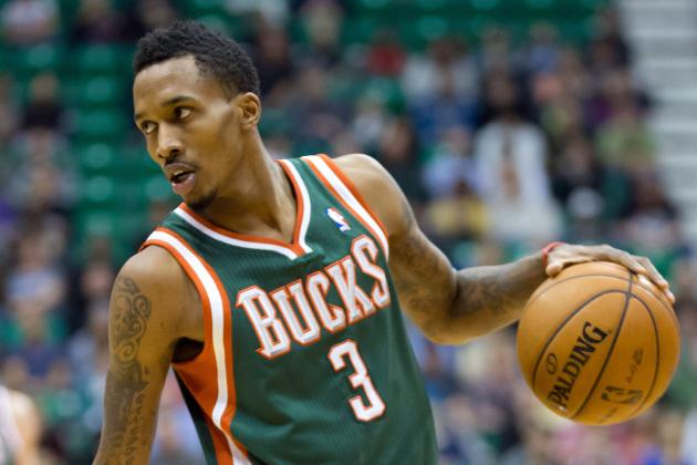 Can Brandon Jennings and O.J. Mayo Be Mark Cuban's Backcourt of the Future?
