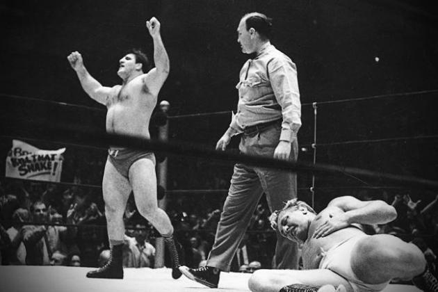 WWE News: How Much Money Will Bruno Sammartino Make for Hall Induction?