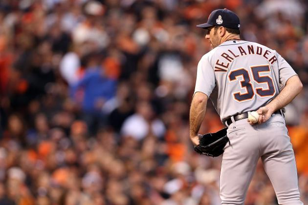 Justin Verlander's Intrigue About Free Agency Is Bad News for the Detroit Tigers