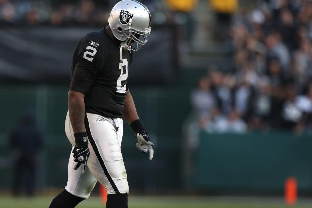 Poole: Ex-Oakland Raider JaMarcus Russell Has Hometown Behind Him