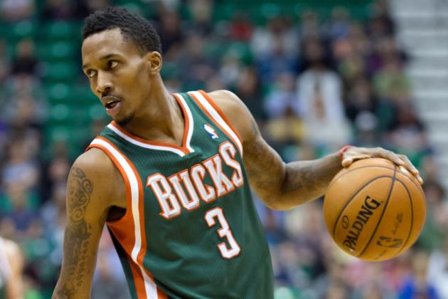 Debate: Do You Want the Mavs to Trade for Brandon Jennings?