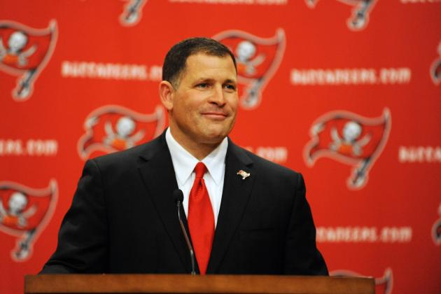 Tampa Bay Buccaneers Have Plenty of Cap Space for Free Agency