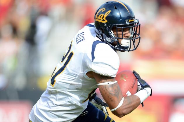 NFL Combine 2013: Players Who Will Hurt Draft Stock