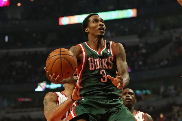 Source: Jennings Has 'Irreconcilable Differences' with Bucks
