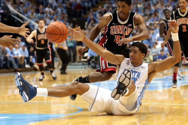 UNC vs. Duke: Tar Heels Who Will Give Blue Devils Trouble in ACC Showdown