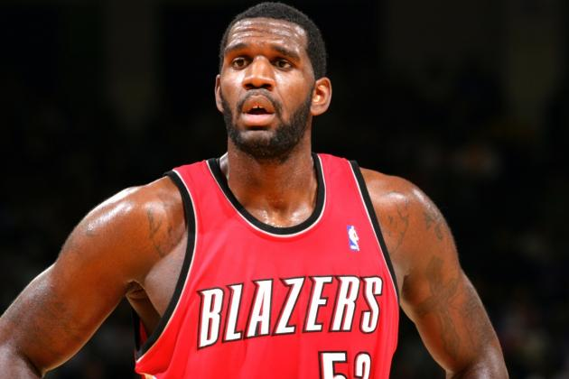 Greg Oden Reportedly Leaning Toward Cleveland Cavaliers for NBA Return