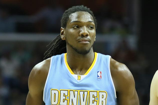 Faried Becomes 1st NBA Player to Join a Gay Rights Sports Group, Athlete Ally