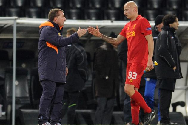 Jonjo Shelvey Hits Out on Liverpool Fans on Twitter