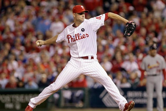 MRI on Ryan Madson's Elbow Shows No Damage