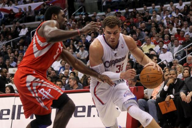 Rockets-Clippers Preview