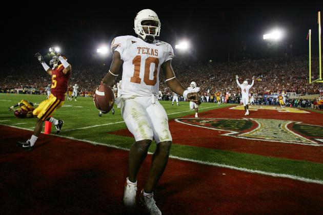 Where Did It All Go Wrong for Vince Young?