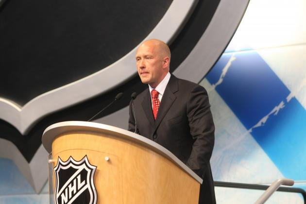 Getting to Know New Columbus Blue Jackets GM Jarmo Kekalainen