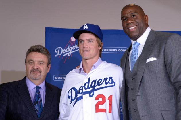 Complete Los Angeles Dodgers 2013 Season Preview