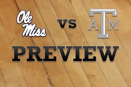 Mississippi vs. Texas A&M: Full Game Preview