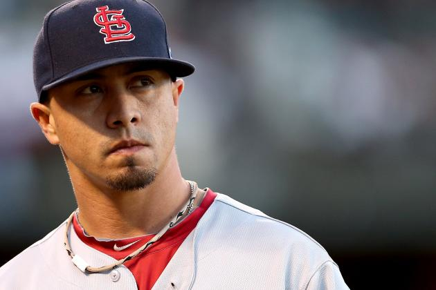 Brewers Not Courting Kyle Lohse