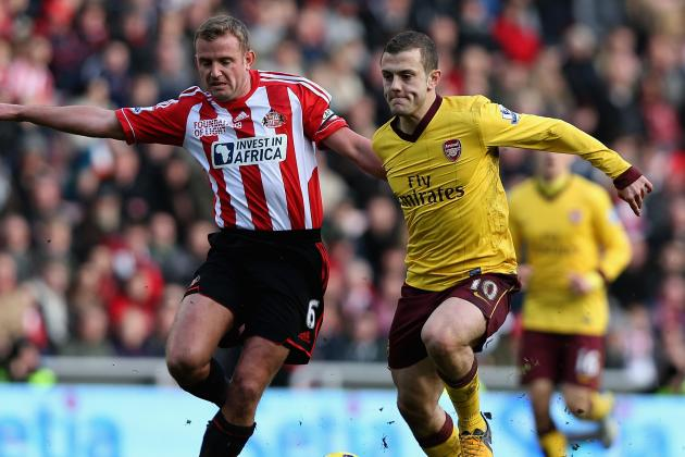 Jack Wilshere Expected to Be Fit for Arsenal's Match with Bayern Munich