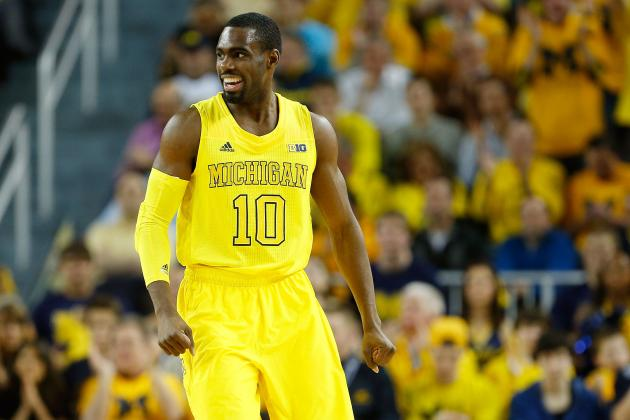 Hardaway Jr. Apologizes to Michigan Fans on Twitter