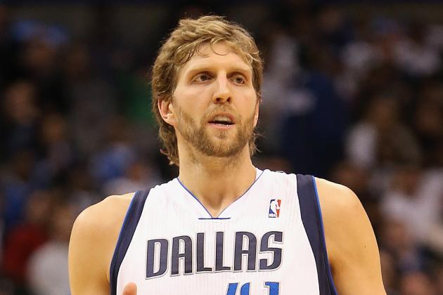 Dirk: Maybe I Came Back Too Early