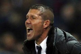 Simeone: 'One Day I'll Coach Inter'