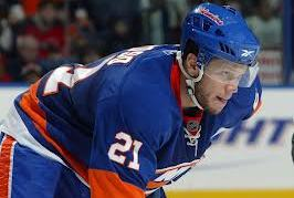 Okposo Anxiety: Breaking Down the Maddening Struggles of Kyle Okposo