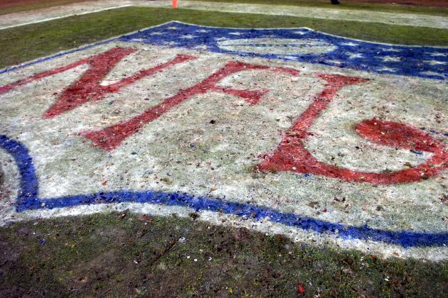 Should the NFL Reassess Field Design?