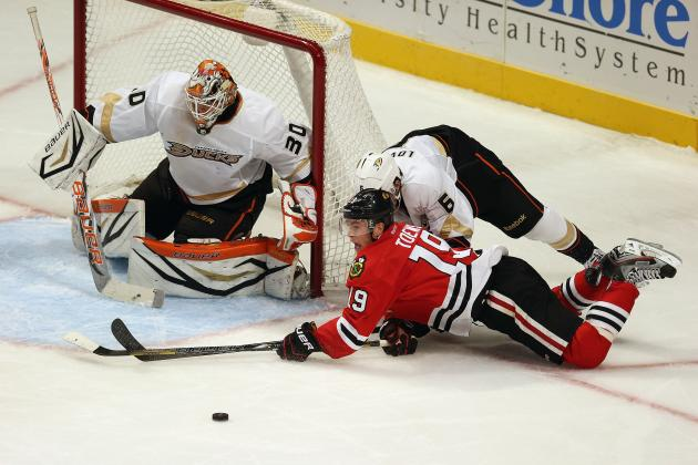 Chicago Blackhawks: Is Team in Denial About How to Fix the Power Play?