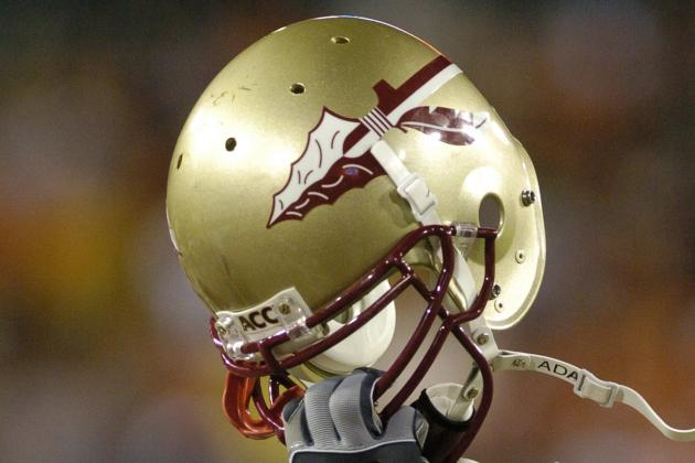 Florida State Has Two 2014 Commitments in Release of Rivals100