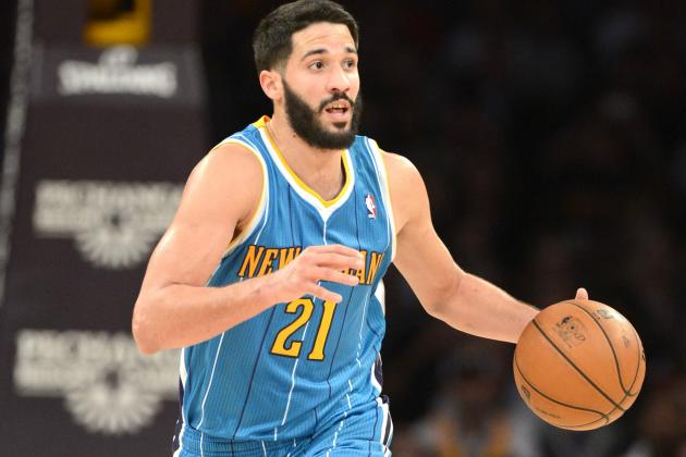 New Orleans Hornets: Greivis Vasquez Is Unquestionable Most Improved Player