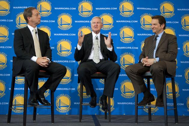 Noted Fashion Expert Tim Gunn Chimes in on Warriors New Uniforms