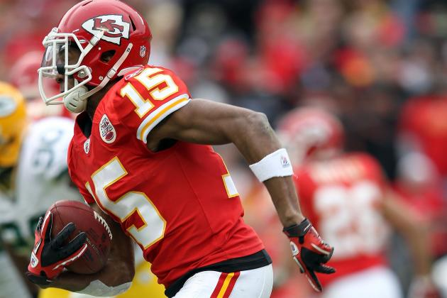 Breaston Sees Bigger Opportunity with New Chiefs Regime
