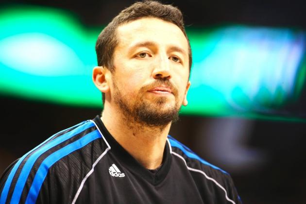 Magic's Hedo Turkoglu Suspended 20 Games for Violating NBA's Drug Policy