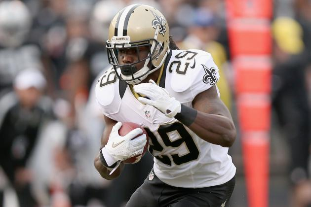NFL Free Agency: Top Running Backs Available for Bargain